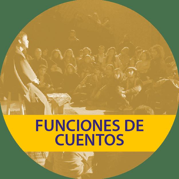 FUNCIONES DE CUENTOS