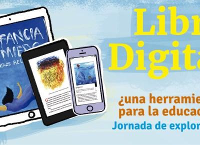 Jornada del libro digital