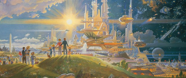 Utopia - My Imaginary Land