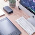 Graphic artist desk