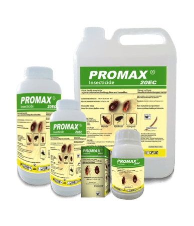 promax 25EC Collection-2
