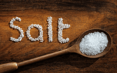 GUIDELINES FOR A LOWER SALT INTAKE