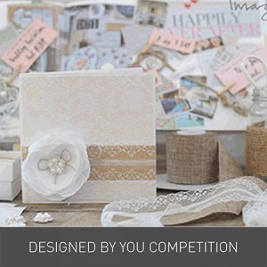 Wedding Stationery Designed by You | Competitions with Imagine DIY
