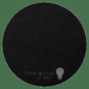 Matt black A4 card. DIY wedding stationery supplies, card making, crafts