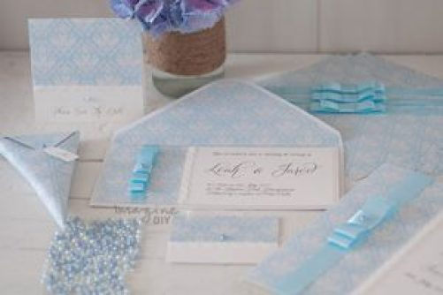 Cheap Laser Cut Wedding Invitations Uk: Our Top Ideas For Designing Wedding Favours