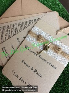 the-little-green-stationery-company-by-emma-green-december-competition-winner-wedding-stationery-kraft-lace