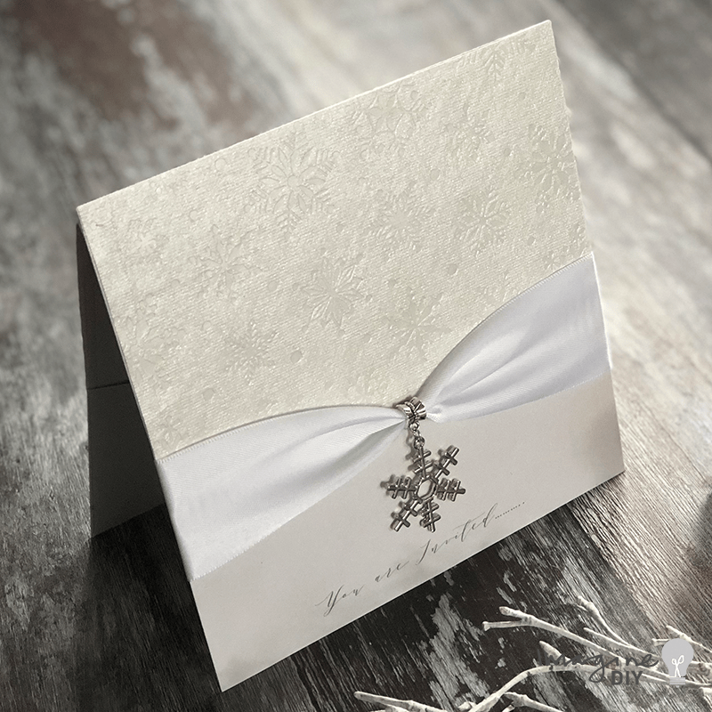 Print Your Own Wedding Invitation: How To Make... Your Own DIY Wedding Stationery