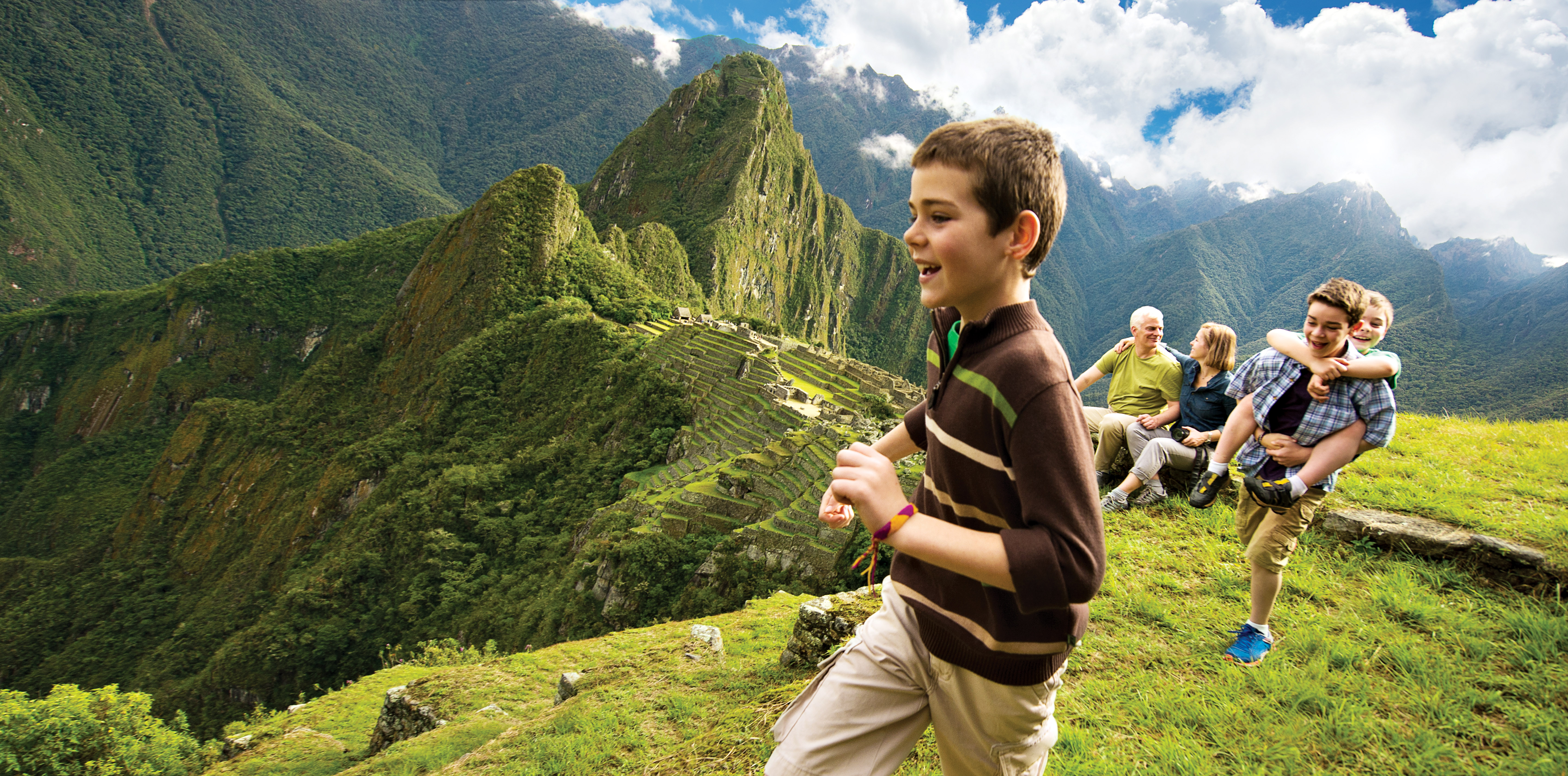 Adventures by Disney - Peru