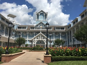 Which Disney Resort Hotel is Right for You?