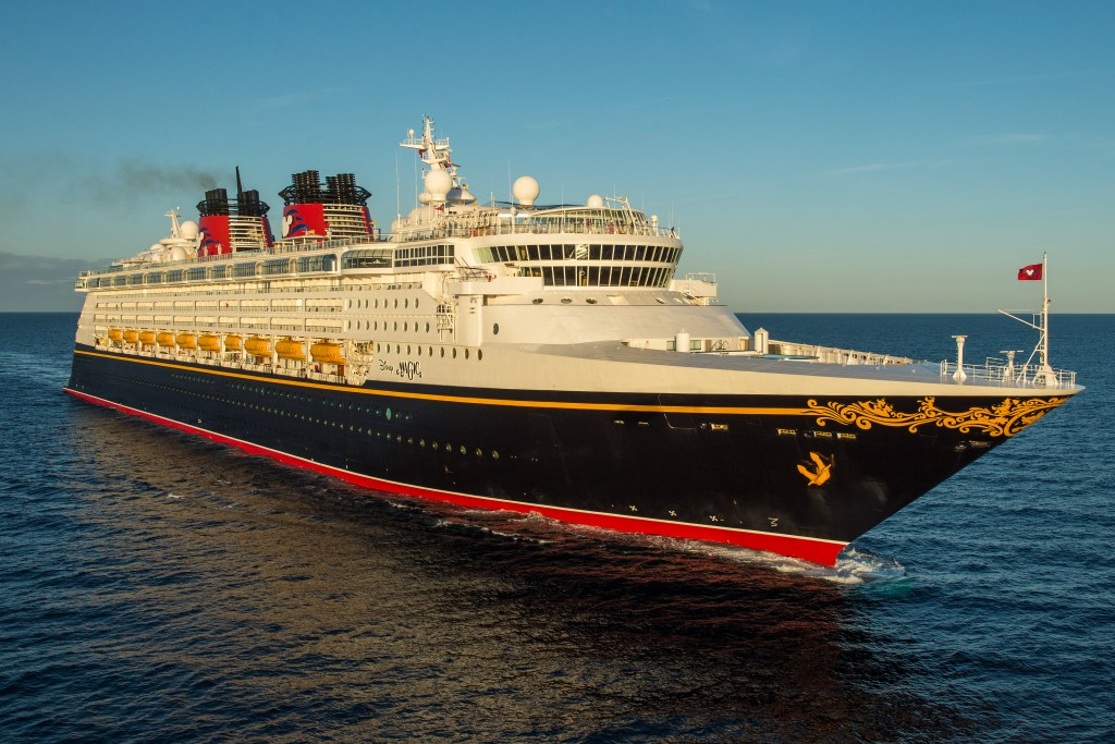 Disney Cruise Line Vacations