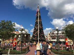 10 Reasons a Disney Vacation is the Perfect Christmas Gift