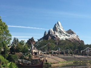 10 Reasons to Visit Disney in the Winter