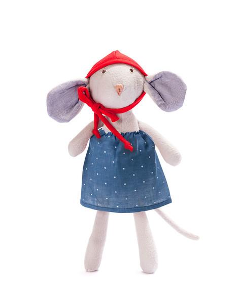 Hazel Village Cataline the Mouse Doll