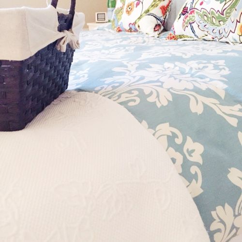 8 Tips for Creating a Cozy Guest Room