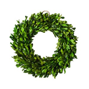 Boxwood Wreath Image