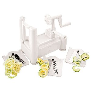 Vegetable Spiralizer Image