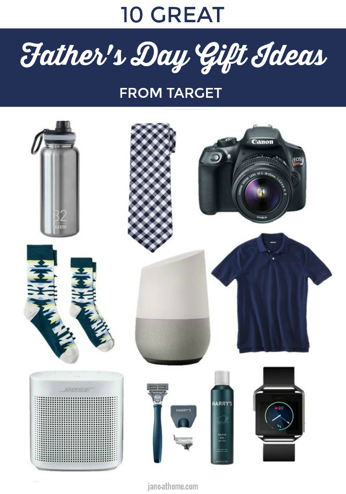 10 Great Father's Day Gift Ideas Dad will love all from Target
