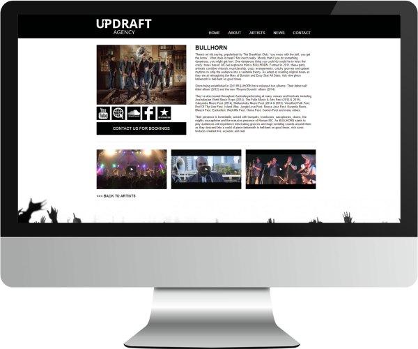 UpDraft Agency | Imagine If Media