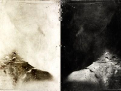 Calótipo – Começando nos Retratos
