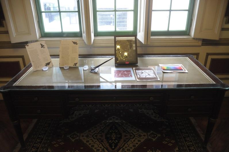 Sala das cópias