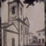 Ambrótipo da Igreja Sta. Rita