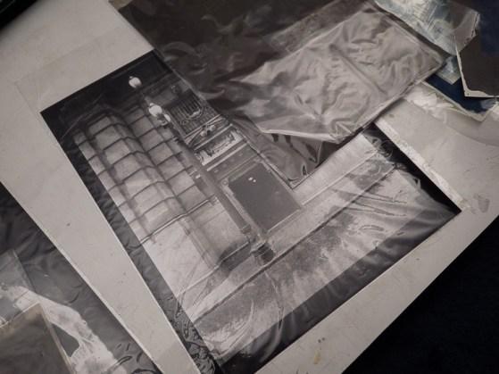 De Michela Brigida. Copia em papel fotográfico.