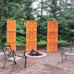 Garden Panels & Privacy Screens