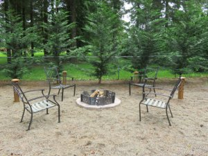 Fire Pit Ring