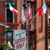 Little Italy, zoom sur ce quartier surprenant
