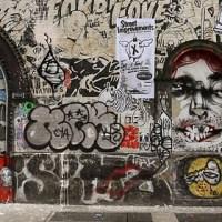Découvrez le street art à New York