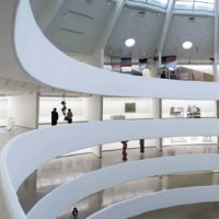 Notre guide complet du musée Gugguenhiem de New York