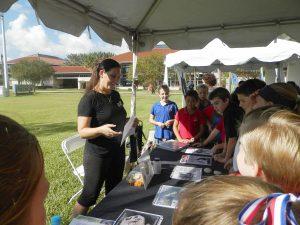 aymee-at-st-pete-science-fair