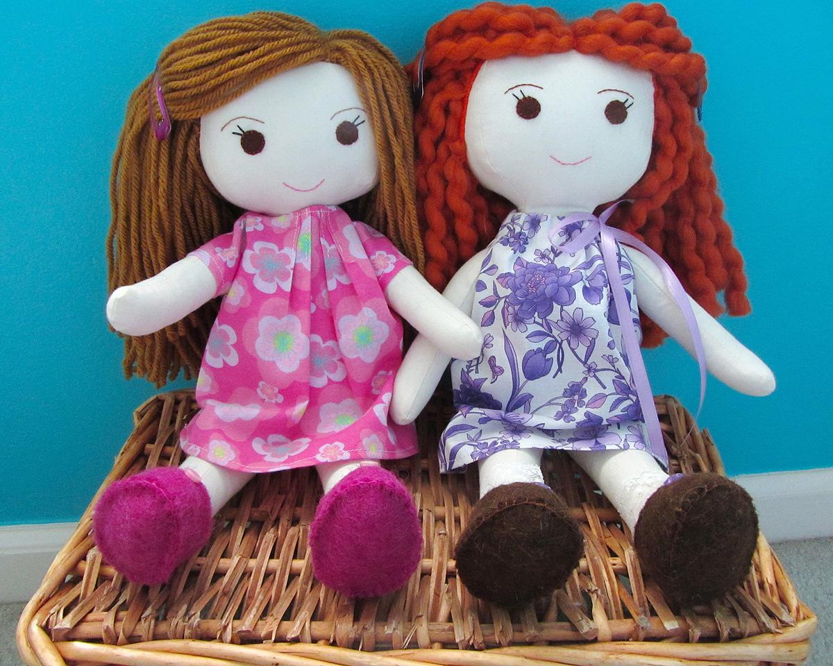 Family Dollar Dolls
