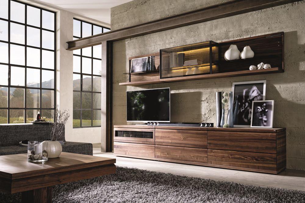 Meuble TV Design De Luxe Meuble Tl Amp Hifi Haut De