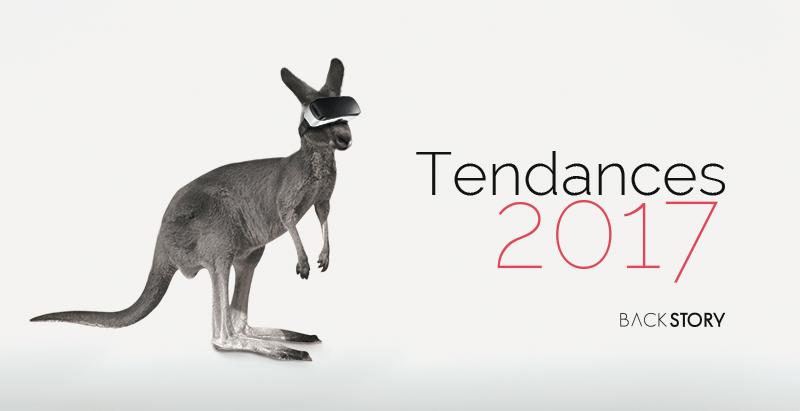 Tendances 2017
