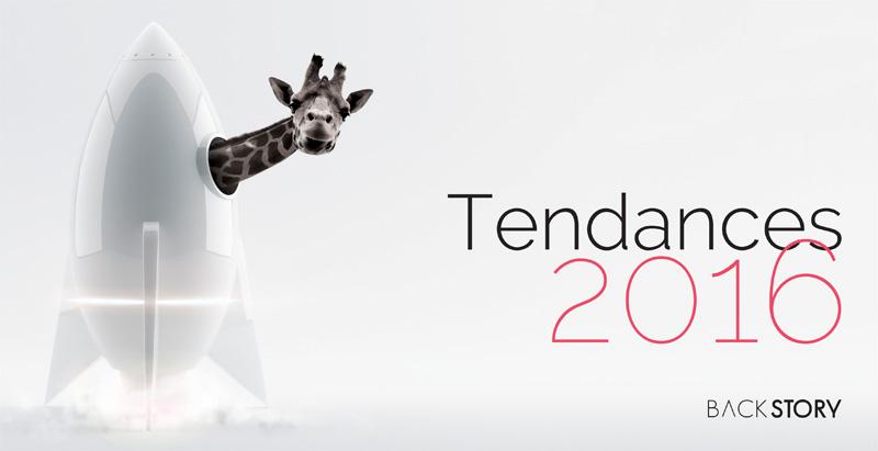 Tendances 2016