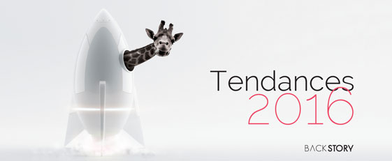 Tendances innovation 2016