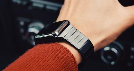 Une montre connectée pour vaincre les troubles de l'anxiété