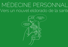 couverture médecine personnalisée