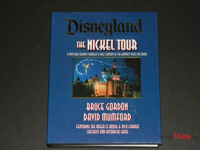 Disneyland The Nickel Tour