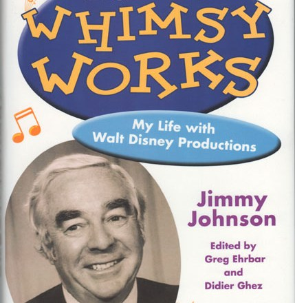 Inside the Whimsy Works