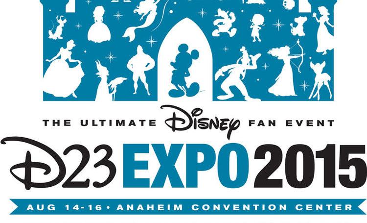 Pixar Animation Studios to Hit D23 Expo2015
