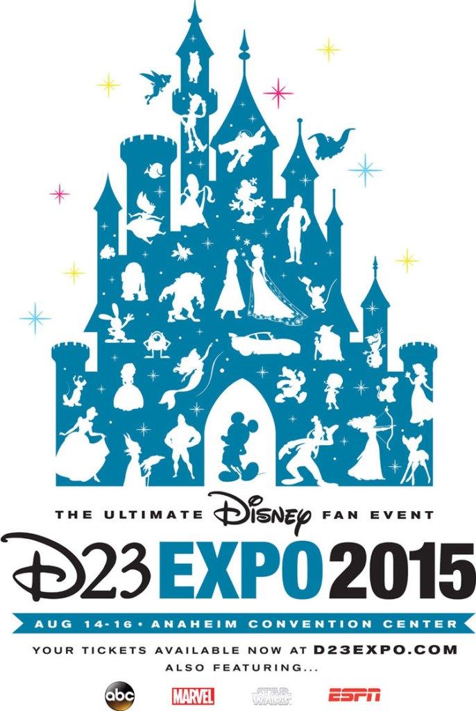 D23Expo2015_Finalposter