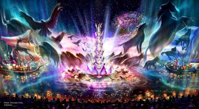 Disney Park News