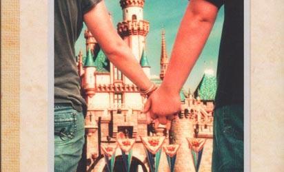 Disneylanders by Kate Abbott, a Book Review