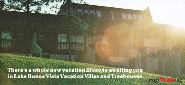 Lake Buena Vista Villas and Treehouses