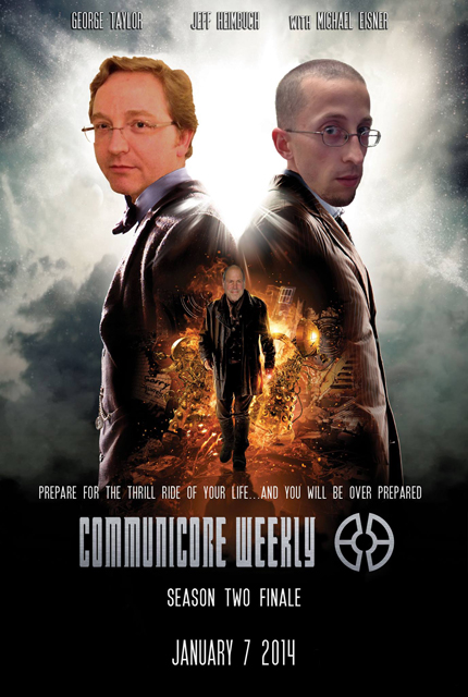 Communicore Weekly: the musical