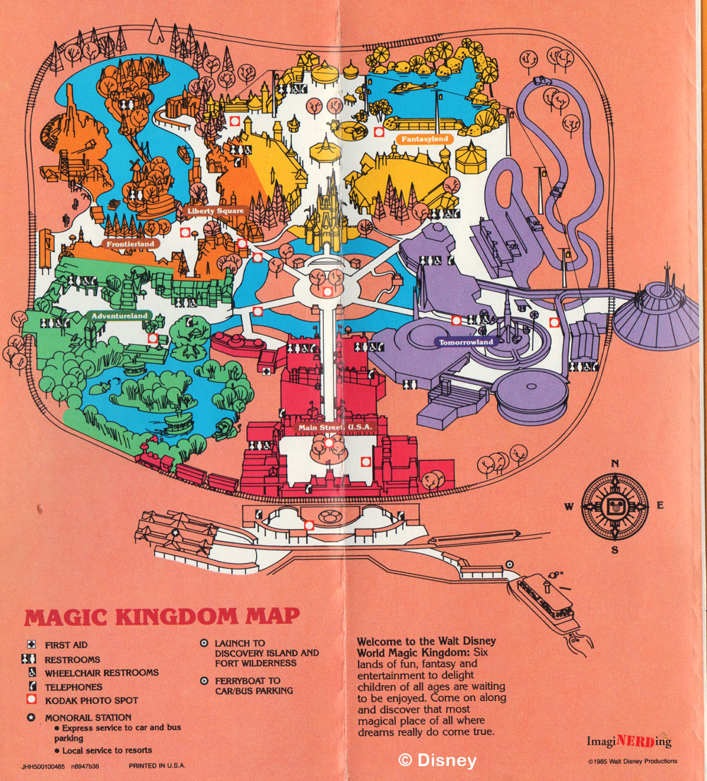 Picture of Diagram Disney World Monorail Map - Millions ...