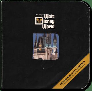 story-of-walt-disney-world-commemorative-edition