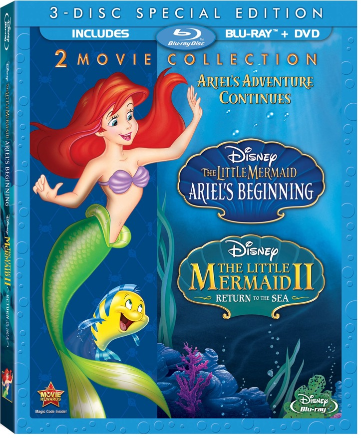 The_Little_Mermaid_II_&_Ariel's_Beginning_2-Movie_Collection